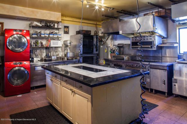 1131 Main Street #200, Carbondale, CO 81623 (MLS #153087) :: McKinley Sales Real Estate