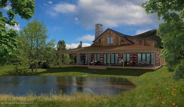 60 Damselfly Lane, Basalt, CO 81621 (MLS #153099) :: McKinley Sales Real Estate