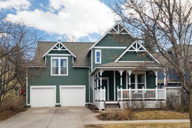 74 Ferguson Drive, Carbondale, CO 81623 (MLS #153113) :: McKinley Sales Real Estate