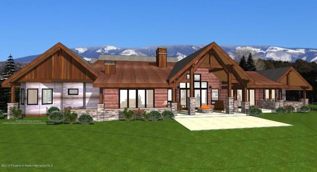 77 Meadow Point, Carbondale, CO 81623 (MLS #153146) :: McKinley Sales Real Estate