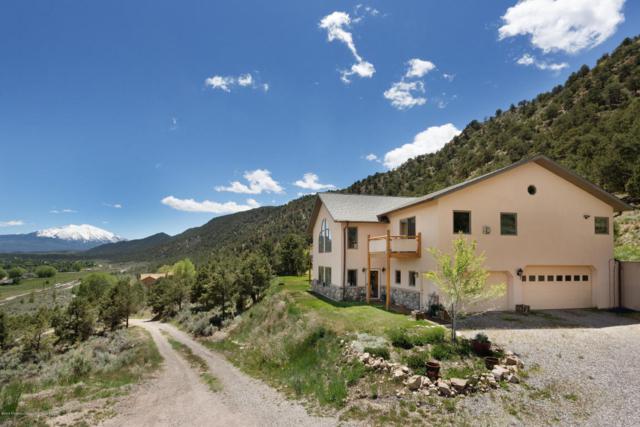 1853 County Road 109, Glenwood Springs, CO 81601 (MLS #153147) :: McKinley Sales Real Estate