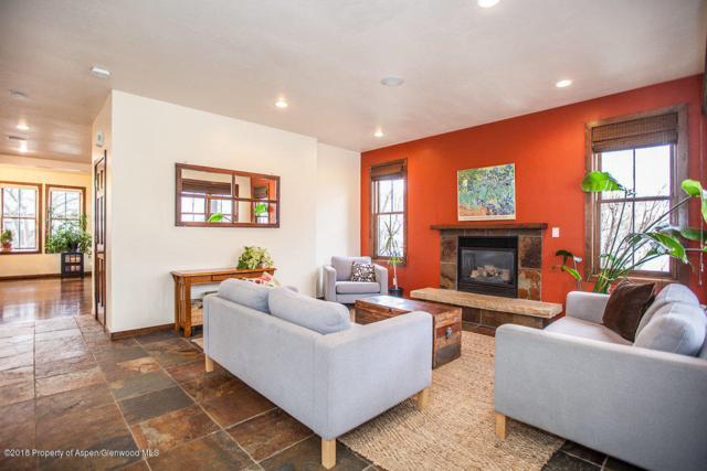 435 Meadow Court, Basalt, CO 81621 (MLS #153149) :: McKinley Sales Real Estate