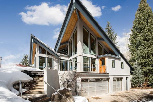 201 Midland Avenue, Aspen, CO 81611 (MLS #153151) :: McKinley Sales Real Estate