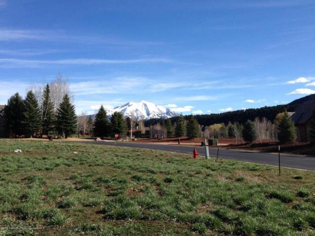 38 River Park Lot F-10, Carbondale, CO 81623 (MLS #153152) :: McKinley Sales Real Estate