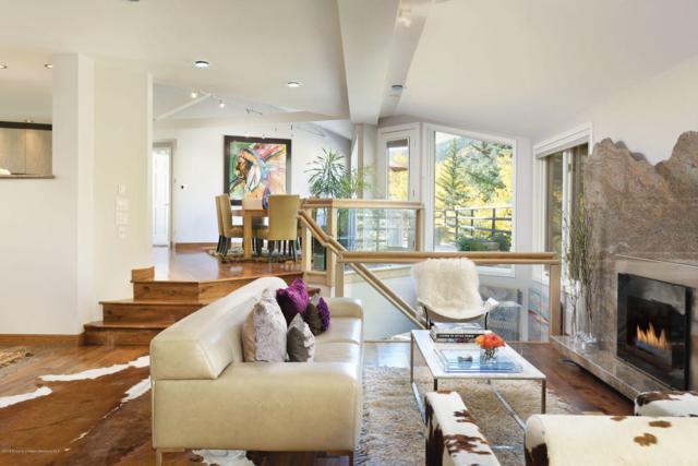 123 Mountain Laurel Drive, Aspen, CO 81611 (MLS #153157) :: McKinley Sales Real Estate