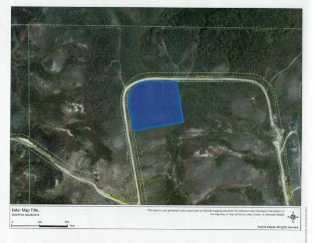 2222 Boulder Drive, Craig, CO 81625 (MLS #153161) :: McKinley Sales Real Estate