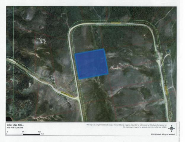 2174 Boulder Drive, Craig, CO 81625 (MLS #153163) :: McKinley Sales Real Estate