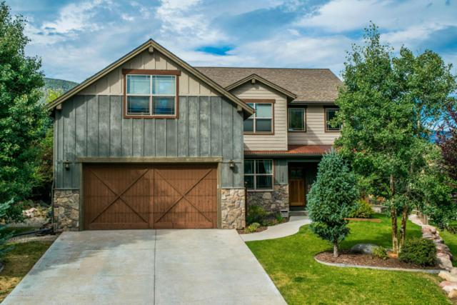 144 Blackhawk Drive, New Castle, CO 81647 (MLS #153167) :: McKinley Sales Real Estate