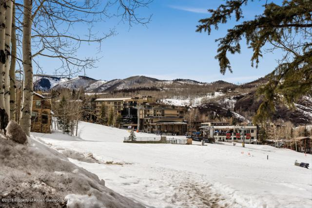 137 Village Bound Unit 23, Snowmass Village, CO 81615 (MLS #153244) :: McKinley Sales Real Estate