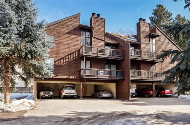 3800 Old Lodge Road A3, Glenwood Springs, CO 81601 (MLS #153245) :: McKinley Sales Real Estate