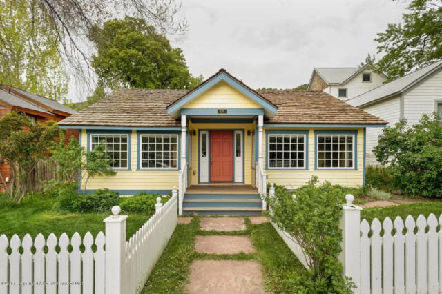 120 E Sopris Drive, Basalt, CO 81621 (MLS #153280) :: McKinley Sales Real Estate