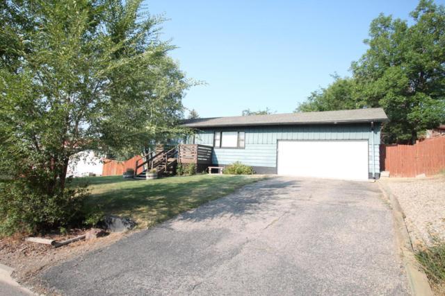1034 Barclay Street, Craig, CO 81625 (MLS #153285) :: McKinley Sales Real Estate