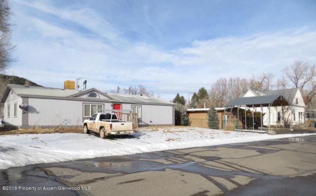 1075 Main Street, Meeker, CO 81641 (MLS #153290) :: McKinley Sales Real Estate
