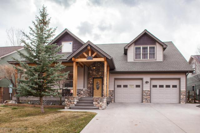 4005 Sky Ranch Drive, Glenwood Springs, CO 81601 (MLS #153291) :: McKinley Real Estate Sales, Inc.