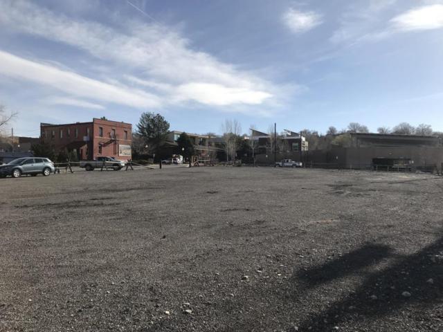 139 Railroad Avenue, Rifle, CO 81650 (MLS #153305) :: McKinley Sales Real Estate
