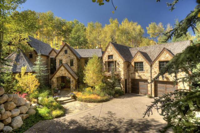 115 Blue Spruce Lane, Snowmass Village, CO 81615 (MLS #153370) :: McKinley Sales Real Estate