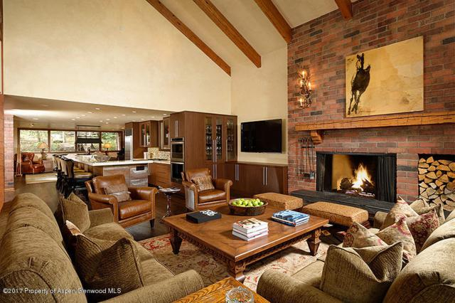 84 Forest Lane, Snowmass Village, CO 81615 (MLS #153374) :: McKinley Sales Real Estate