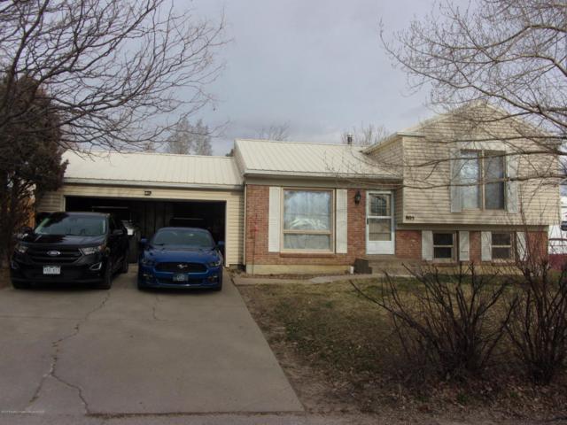 805 Exmoor Road, Craig, CO 81625 (MLS #153396) :: McKinley Sales Real Estate