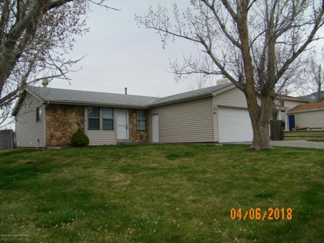 51 Hackberry Lane, Parachute, CO 81635 (MLS #153440) :: McKinley Sales Real Estate