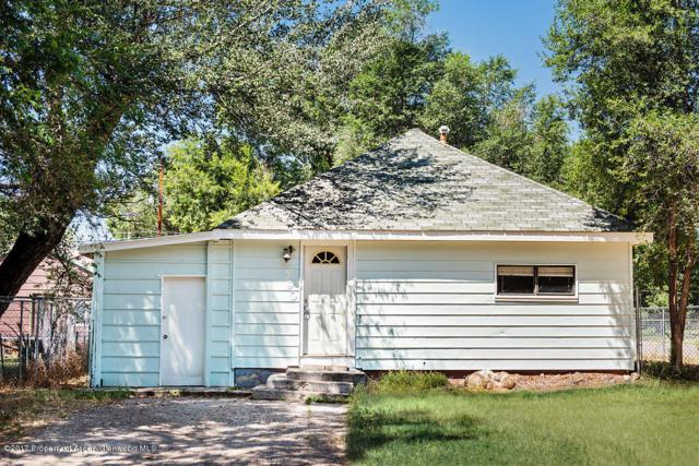 590 Colorado Street, Craig, CO 81625 (MLS #153480) :: McKinley Sales Real Estate