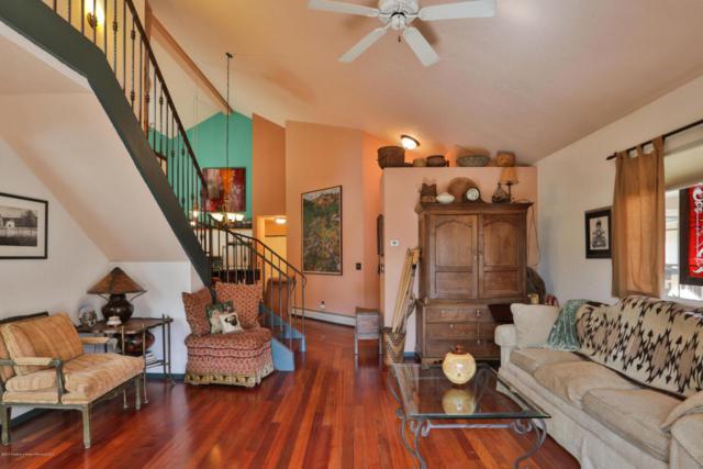7203 Elk Lane, Basalt, CO 81621 (MLS #153518) :: McKinley Sales Real Estate