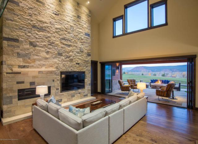 179 Sopris Mesa Drive, Carbondale, CO 81623 (MLS #153530) :: McKinley Sales Real Estate