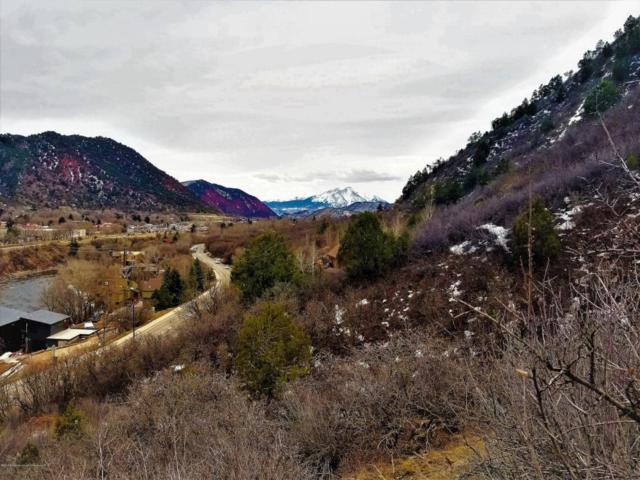 1777 Midland Avenue, Glenwood Springs, CO 81601 (MLS #153533) :: McKinley Sales Real Estate