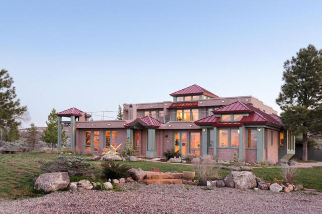 398 Mountain View Road, Carbondale, CO 81623 (MLS #153551) :: McKinley Sales Real Estate