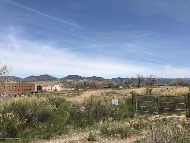 TBD Last Chance Drive Lot 2, Rifle, CO 81650 (MLS #153602) :: McKinley Sales Real Estate