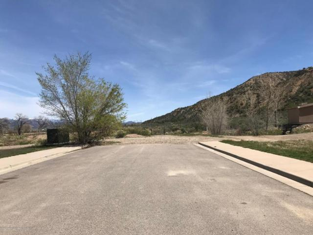 TBD Last Chance Drive Lot 3, Rifle, CO 81650 (MLS #153606) :: McKinley Sales Real Estate