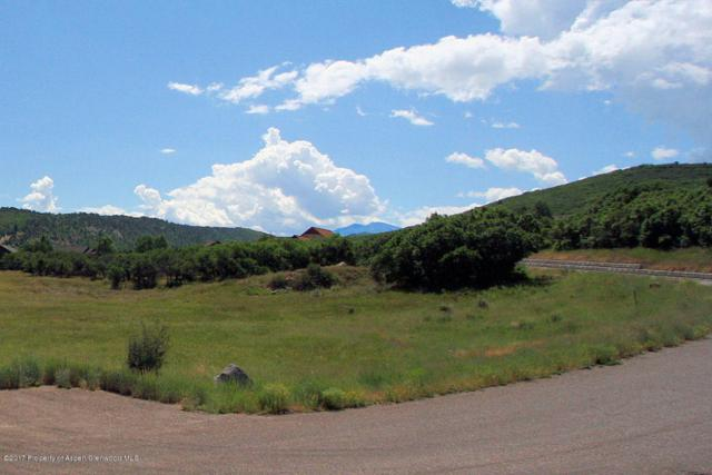 305 Old Midland, Glenwood Springs, CO 81601 (MLS #153633) :: McKinley Sales Real Estate
