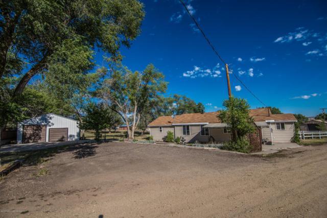 1045 S Ranney Street, Craig, CO 81625 (MLS #153695) :: McKinley Sales Real Estate