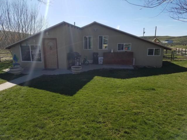 962 County Road 20, Craig, CO 81625 (MLS #153696) :: McKinley Sales Real Estate