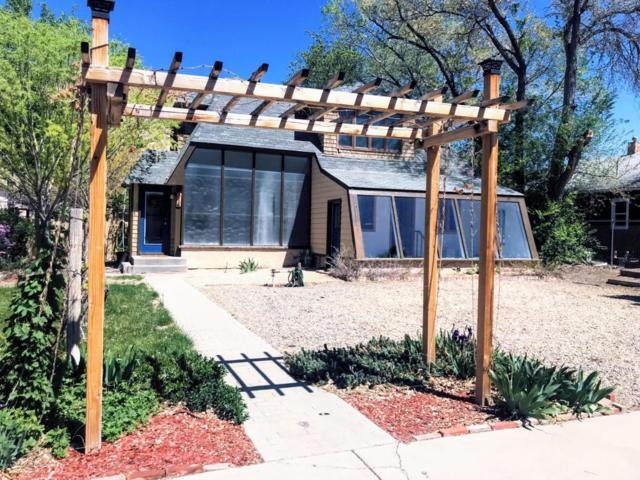 314 W 4th Street, Palisade, CO 81526 (MLS #153716) :: McKinley Sales Real Estate