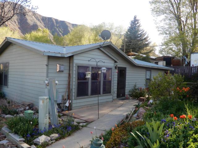 125 Center Drive #26, Glenwood Springs, CO 81601 (MLS #153726) :: McKinley Sales Real Estate