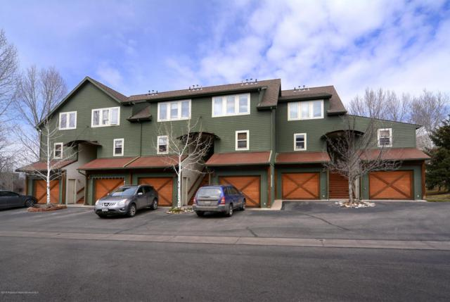 206 Lakeside Court, Basalt, CO 81621 (MLS #153777) :: McKinley Sales Real Estate