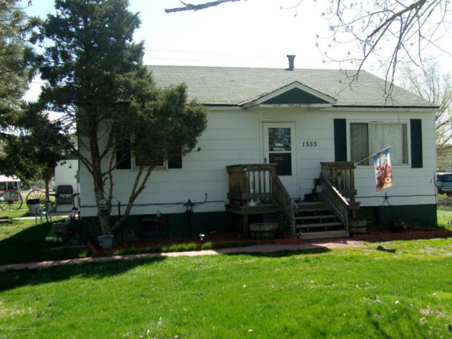 1569 N Yampa Avenue, Craig, CO 81625 (MLS #153779) :: McKinley Real Estate Sales, Inc.