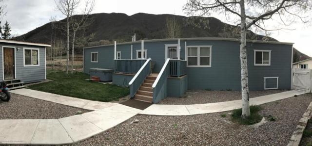 46 Lazy Glen, Snowmass, CO 81654 (MLS #153792) :: McKinley Sales Real Estate