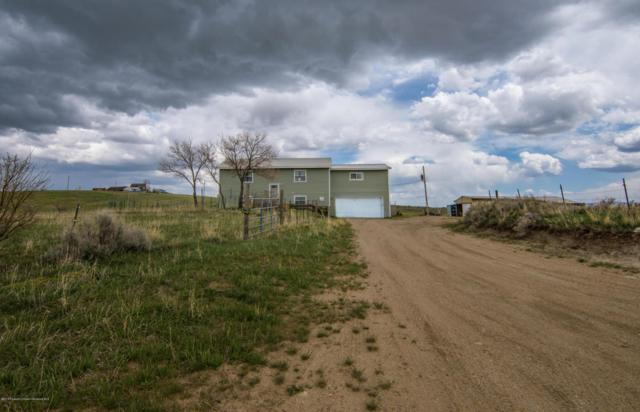334 Knoll Avenue, Craig, CO 81625 (MLS #153831) :: McKinley Sales Real Estate