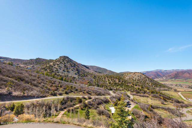 TBD Juniper Hill Drive, Aspen, CO 81611 (MLS #153856) :: McKinley Sales Real Estate