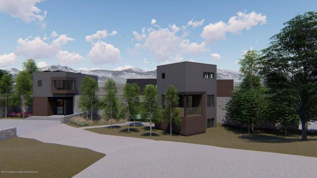 150 White Horse Springs Lane, Aspen, CO 81611 (MLS #153858) :: McKinley Sales Real Estate