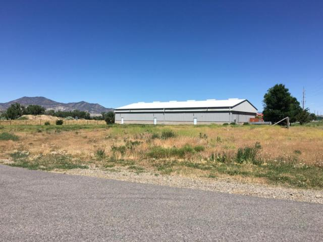 Tbd Airport Road, Rifle, CO 81650 (MLS #153866) :: McKinley Sales Real Estate