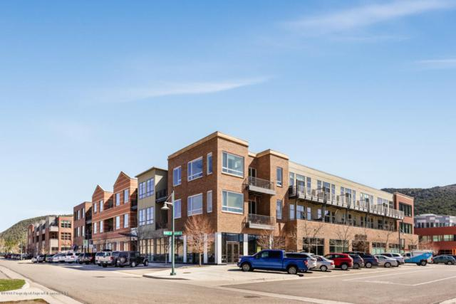 361 Robinson Street #202, Basalt, CO 81621 (MLS #153922) :: McKinley Sales Real Estate