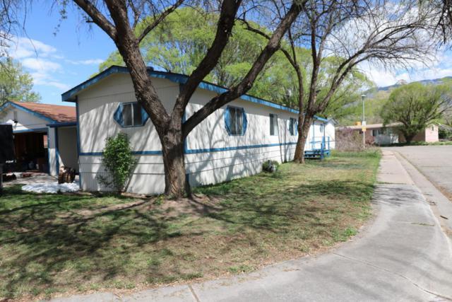 0017 St John Circle, Parachute, CO 81635 (MLS #153929) :: McKinley Sales Real Estate