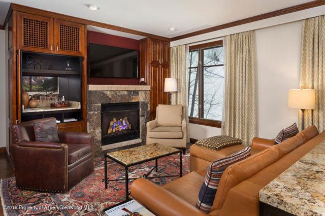 0075 Prospector Road Unit 8412-11, Aspen, CO 81611 (MLS #153943) :: McKinley Sales Real Estate