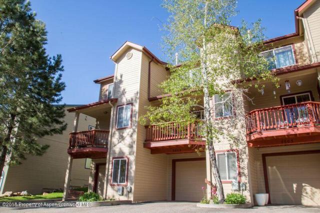 2607 Woodberry Drive, Glenwood Springs, CO 81601 (MLS #153951) :: McKinley Sales Real Estate