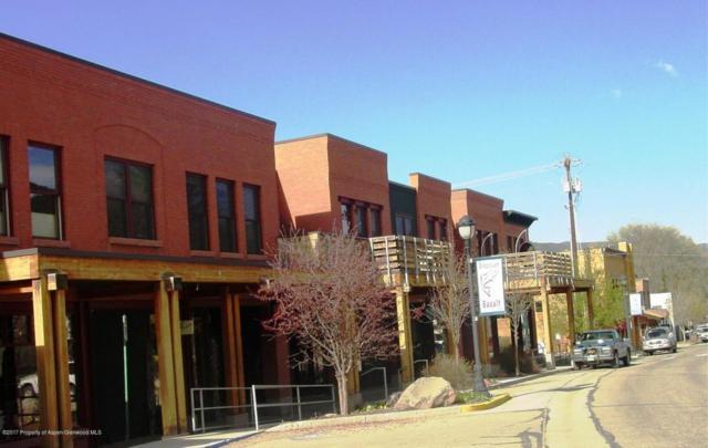 227 Midland Avenue 15B, Basalt, CO 81621 (MLS #153960) :: McKinley Sales Real Estate