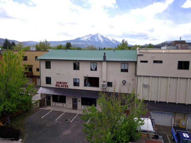 1132/1134 Colorado Avenue, Carbondale, CO 81623 (MLS #154012) :: McKinley Sales Real Estate