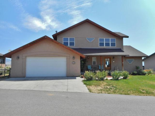 1104 Hickory Drive, Rifle, CO 81650 (MLS #154028) :: McKinley Sales Real Estate