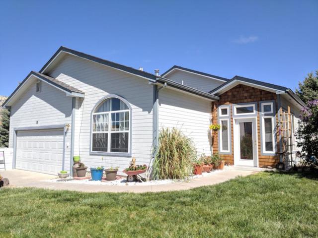 15 Pinyon Place, Battlement Mesa, CO 81635 (MLS #154030) :: McKinley Sales Real Estate
